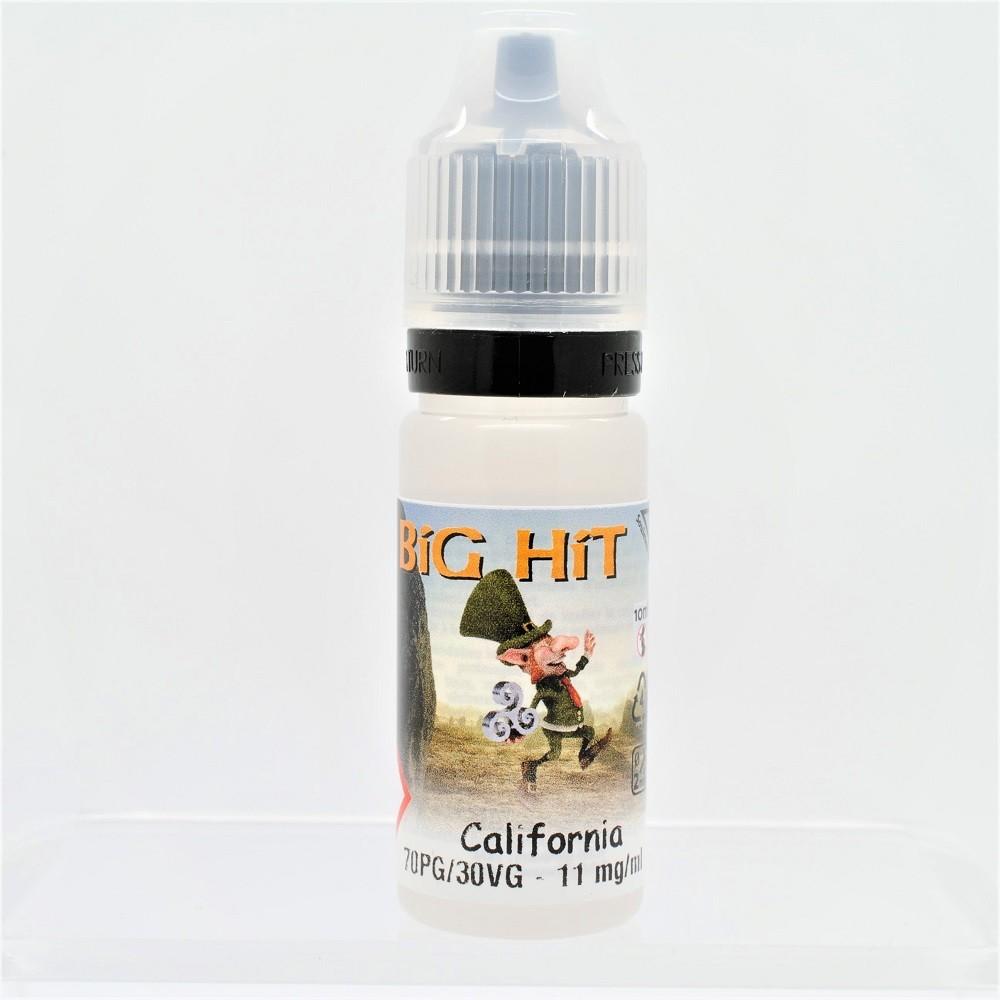 E-liquide français : est-ce un produit qui provoque le cancer à cause de sa contenance en nicotine ?