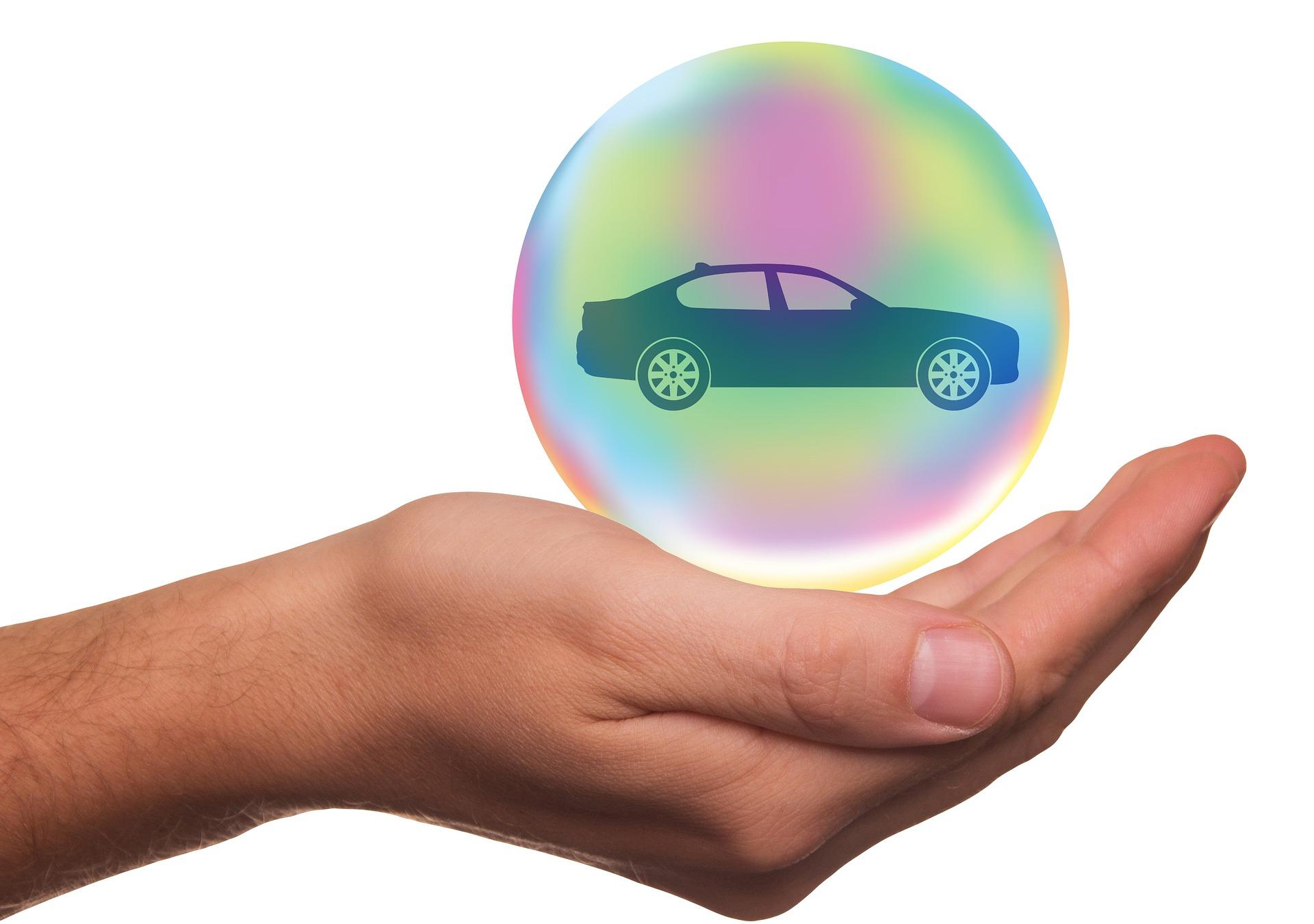 Assurance auto : une mensualité différente ?