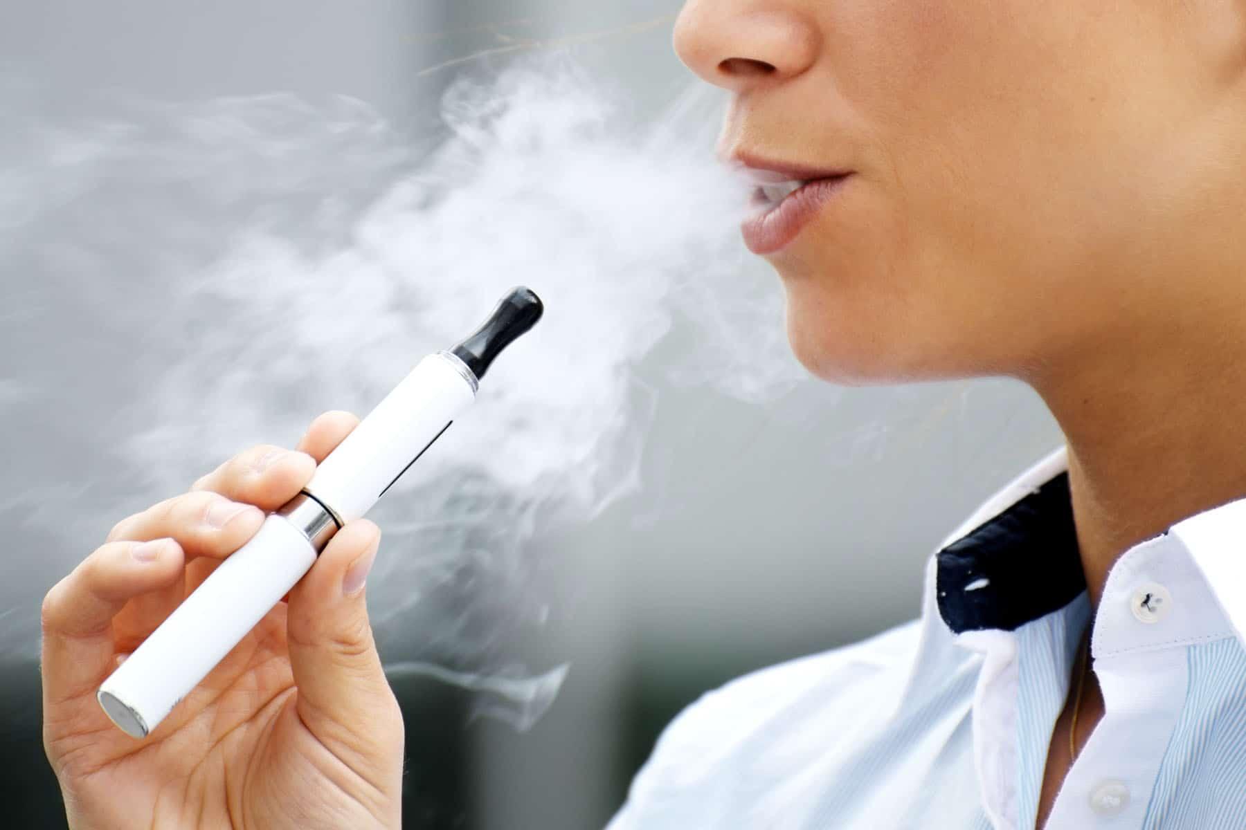 Cigarette électronique : la cigarette du 21ème siècle ?